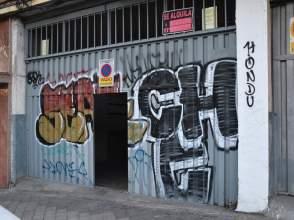 Local comercial en alquiler en calle de Consuelo Guzmán