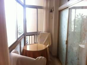 Habitación en alquiler en calle Pintor Guerro del Castillo, nº 4