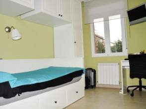 Habitación en alquiler en calle Segovia, nº 1