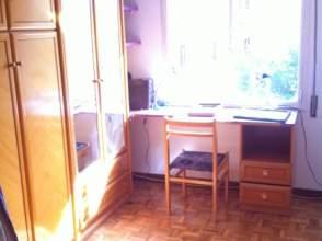 Habitación en alquiler en calle Rueza, nº 36