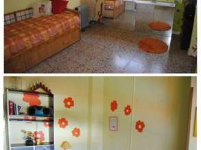 Habitación en alquiler en calle Marqués de Celadad, nº 21