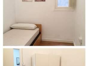Habitación en alquiler en calle D'azcarraga, nº 4
