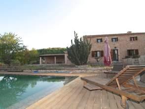 Finca rústica en alquiler en Camino Des Jardins Den Ferrer, Santa Maria del Camí por 3.000 € /mes