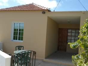 Casa adosada en alquiler en Avenida Carretera General los Llanos, Km 4