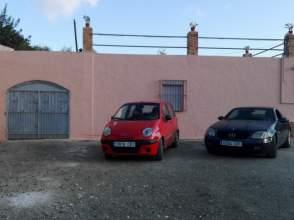 Chalet unifamiliar en venta en calle Carril Cortijo El Coto