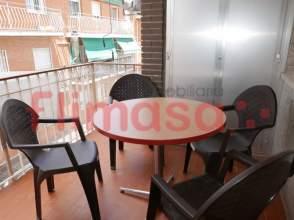 Piso en alquiler en calle Guadarrama