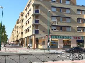 Piso en alquiler en Paseo  Zorrilla