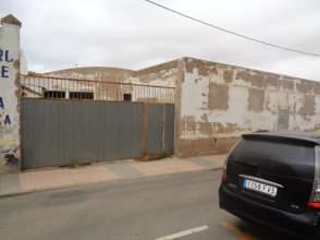 Nave industrial en alquiler en calle San Bartolome