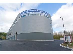 Centro Empresarial Bolueta