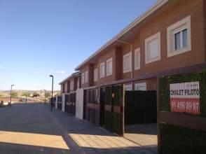 Residencial Los Enebros-Chalets, C/ Castilla León 19, Marchamalo