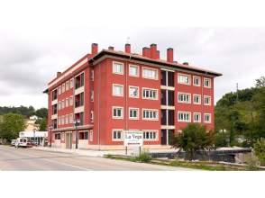 Edificio Infiesto, Avda. del Orrín s/n, Infiesto (Piloña)