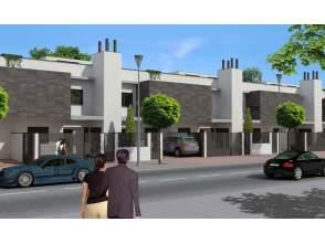 Residencial Ala 29, C/ Libra, PAU 4, Sur-Este (Móstoles)