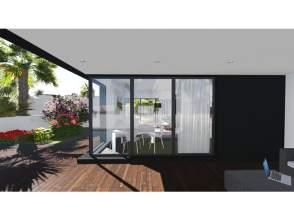 Casa adosada en venta en Urbanización Casilla de Costa,  S/N