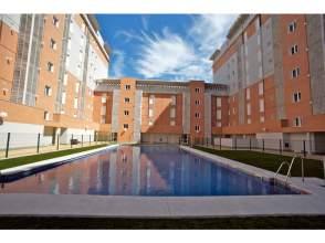 Residencial Reinado, Avda.  Emilio Lemos 29, Av. Ciencias-Emilio Lemos, Este-Alcosa-Torreblanca (Sevilla)