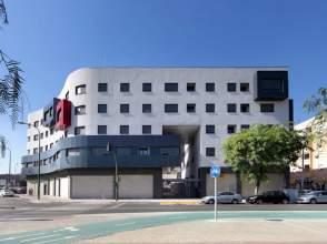 Edificio Cervantes, Rda. del Tamarguillo s/n, El Plantinar, El Juncal, Av. de la Paz, Distrito Sur (Sevilla)