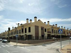 Residencial Bábaco, C/ Escritor Bejar Zambrana 3, Churriana (Málaga)