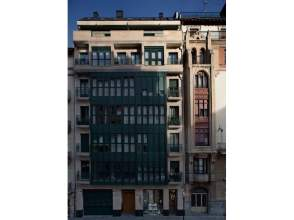 Henao 34, C/ Henao 34, Abando Ensanche, Abando (Bilbao)