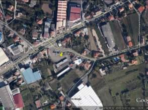 Terreno en alquiler en Carretera Camposancos