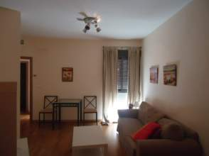 Apartamento en alquiler en calle Real, nº 51