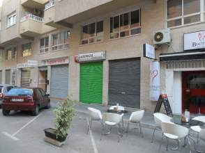 Local comercial en alquiler en calle Aragon