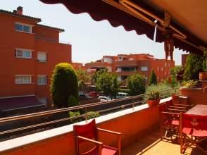 Piso en alquiler en calle Castella