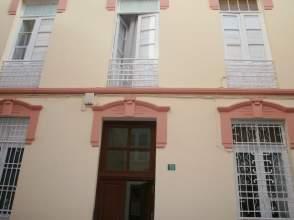 Piso en alquiler en calle Santa Rosalía