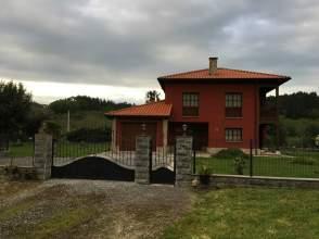 Casa unifamiliar en alquiler en Carretera Piñeres
