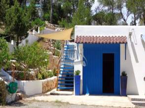 Finca rústica en venta en Carretera Cala Tarida-Cala Vadella