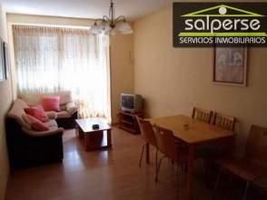 Piso en alquiler en Casco Urbano
