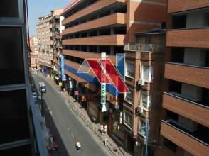 Piso en alquiler en calle Talavera, nº 008