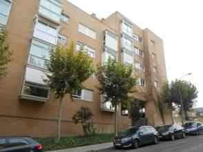 Piso en alquiler en calle Antonio Larrazabal