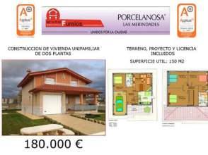 Casa unifamiliar en venta en calle Ciudad Rodrigo, Medina de Pomar por 180.000 €