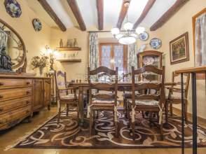 Casa rústica en alquiler en calle  Barceloneta Alta