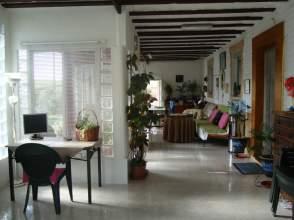 Chalet unifamiliar en alquiler en Urbanización Dehesa de Moratalaz