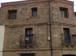 Casa adosada en venta en calle Cuesta