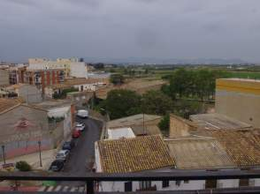 Piso en venta en Plaza San Juan de Ribera, nº 3