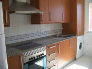 Apartamento en alquiler en calle Benito Pérez Galdós, nº 1