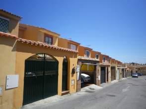 Casa adosada en venta en calle Gemelos