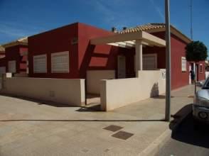 Chalet adosado en alquiler en Planta Baja Esquina - El Algar