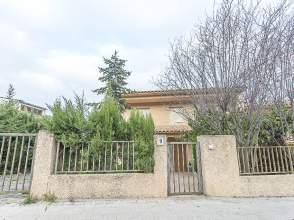 Casa unifamiliar en alquiler en calle Casas