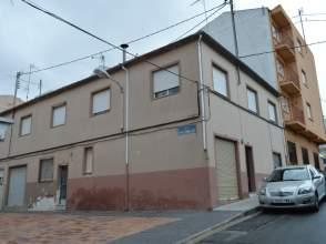 Casa en venta en calle Espronceda