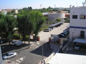 Alquiler de pisos con terraza en centro ciudad real for Pisos baratos en ciudad real