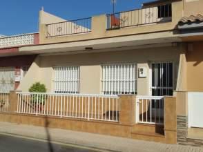 Casa adosada en alquiler en calle los Luceros