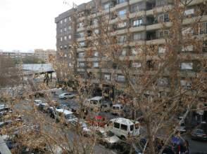 Piso en alquiler en calle Amparo Iturbi, nº 45