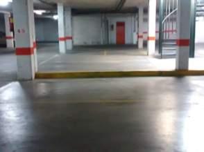 Garaje en venta en calle Zaragoza, nº 2
