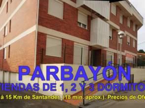 Piso en venta en calle El Jurrio, Parbayón (Piélagos) por 73.000 €