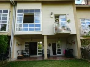 pisos con terraza en bertamir ns ames en venta casas y