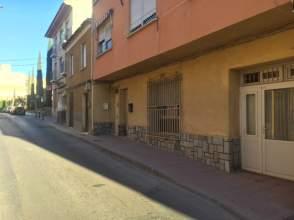 Casa adosada en venta en calle General Aznar