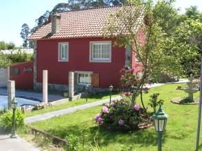 Casa unifamiliar en venta en calle Mosteirón