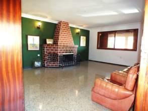 Casa unifamiliar en venta en Carretera General A Monagas